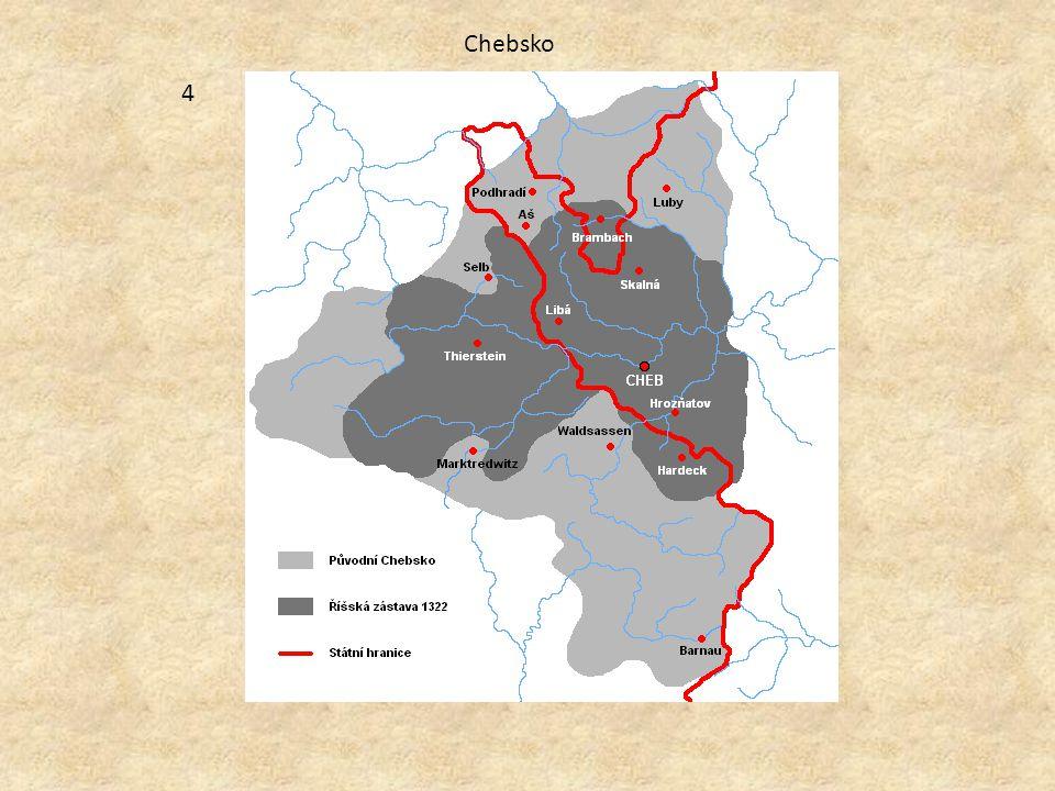 4 Chebsko