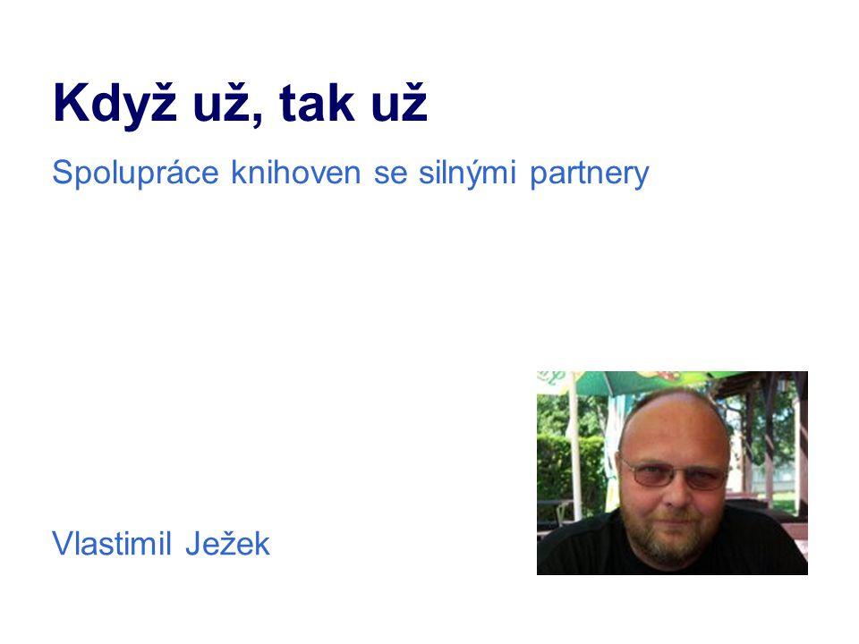 Malé, ale šikovné! Úspěšné aktivity slovenských knihoven na podporu čtenářství Emília Antolíková
