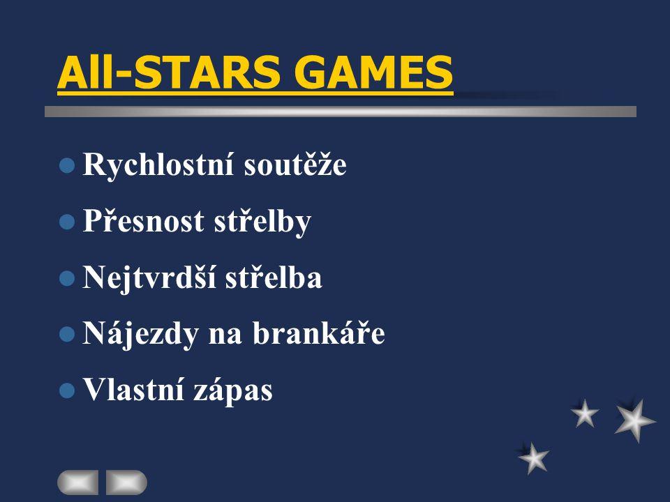 2006 ALL - STARS GAMES Studio AEV