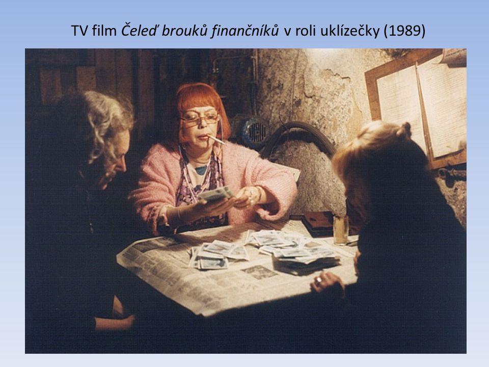 Fany film z r. 1995