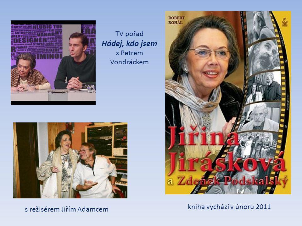 Dvorana slávy – cenu TýTý za rok 2009 předává Karel Čáslavský