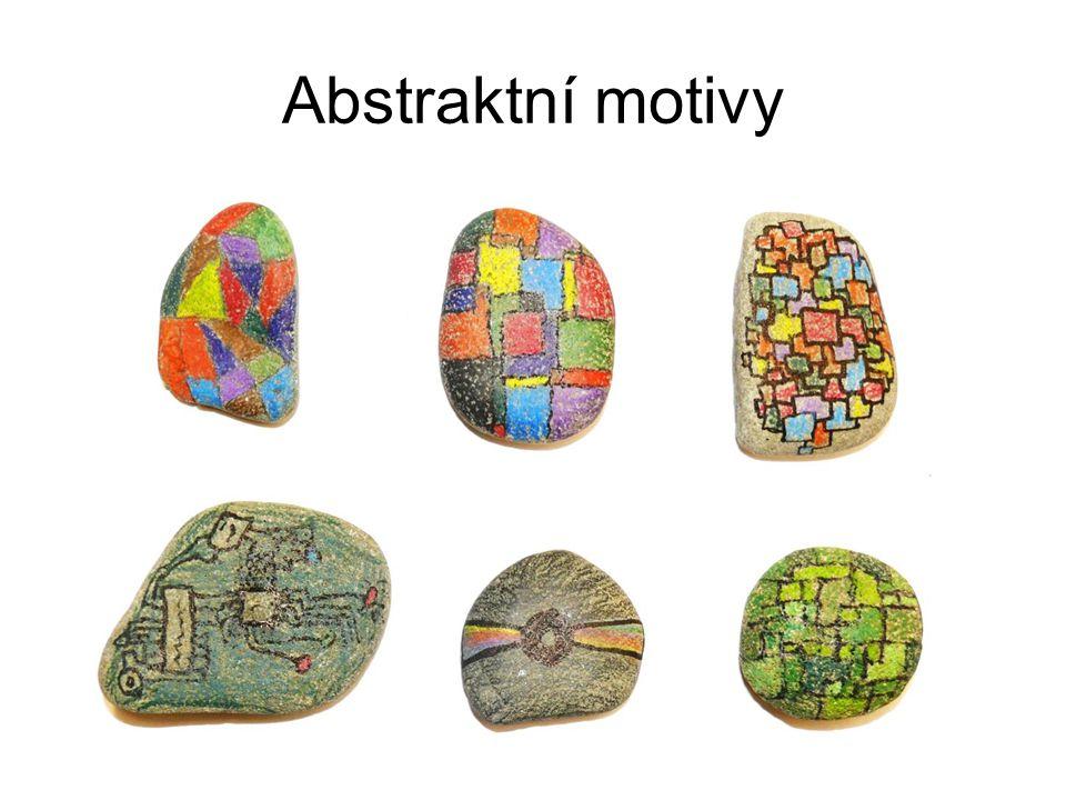 Abstraktní motivy