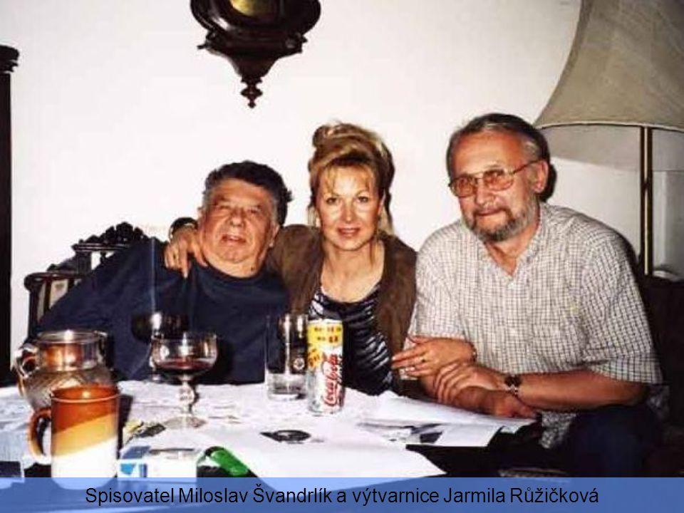 Šlapeto - křest alba na Vltavě