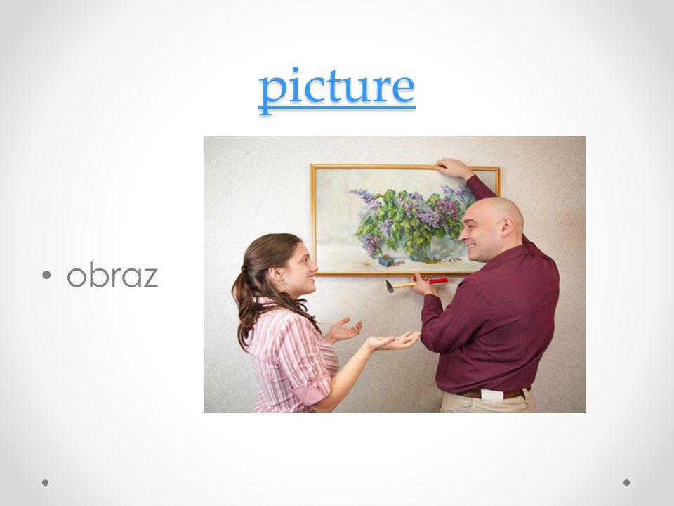 picture obraz