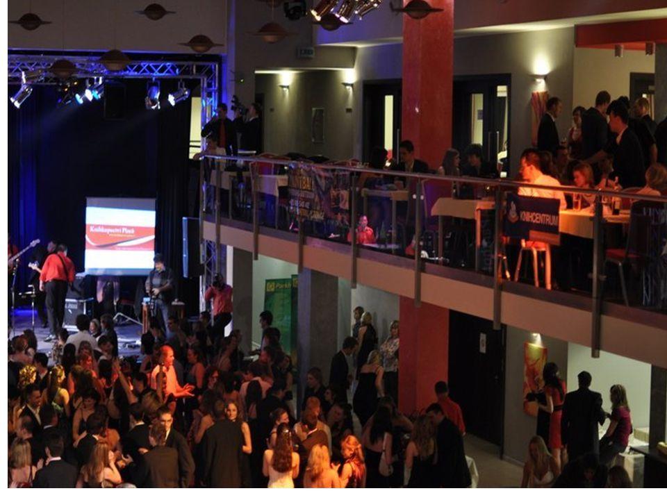  Reprezentační ples ZČU (pořádá SUS, Měštanská beseda, zpravidla březen)  Studentský ples ZČU  Maškarní ples ZČU (pořádá SKVAIP) Studentské akce -