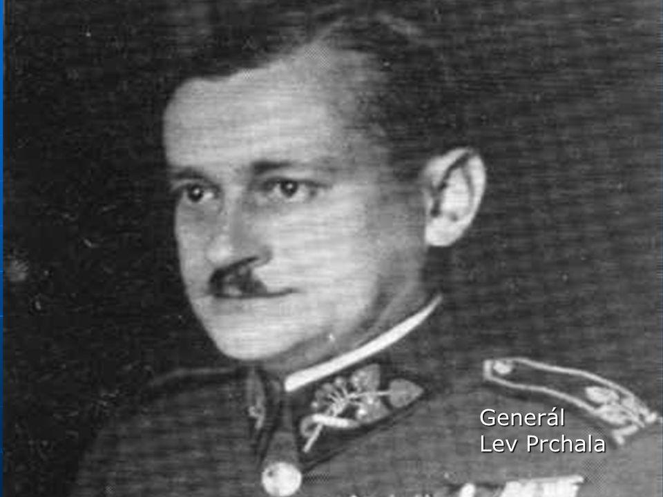 Generál Lev Prchala