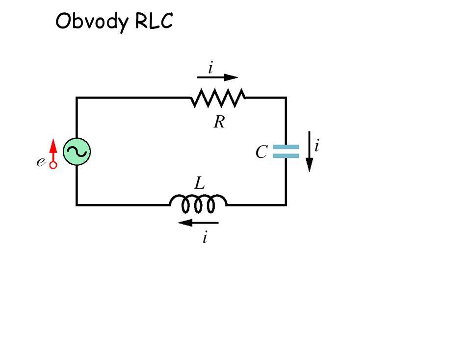 Obvody RLC