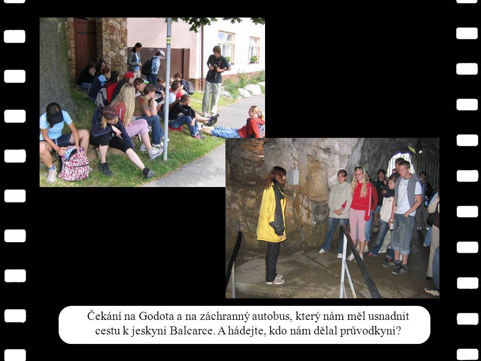 11 Výlet v Baldovci 18. – 20.6. 2005