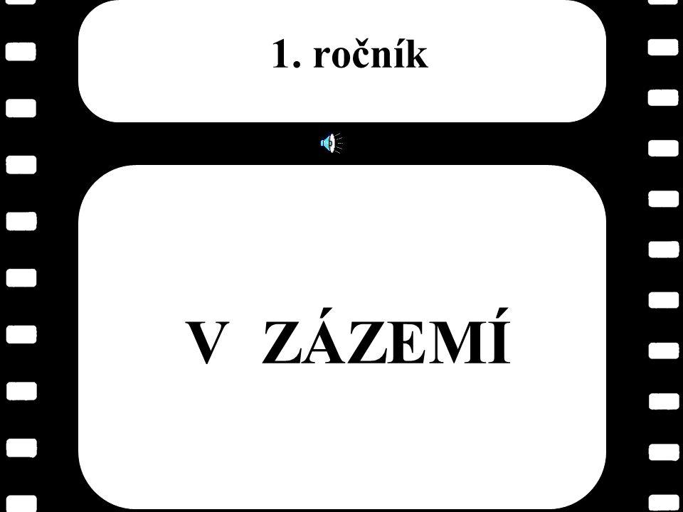 2. ročník NA FRONTĚ