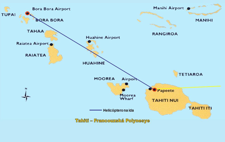 Nashledanou Papeete