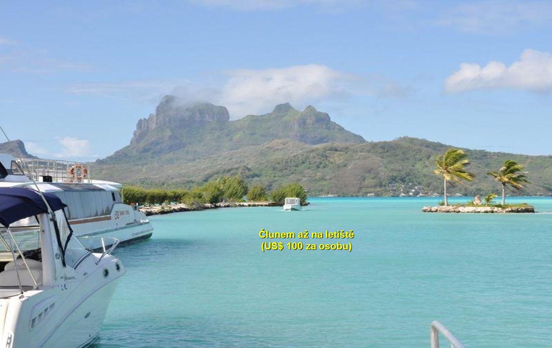 Hotel splní všechna Vaše přání! (Na hotelu najdete snorkel i Internet!)