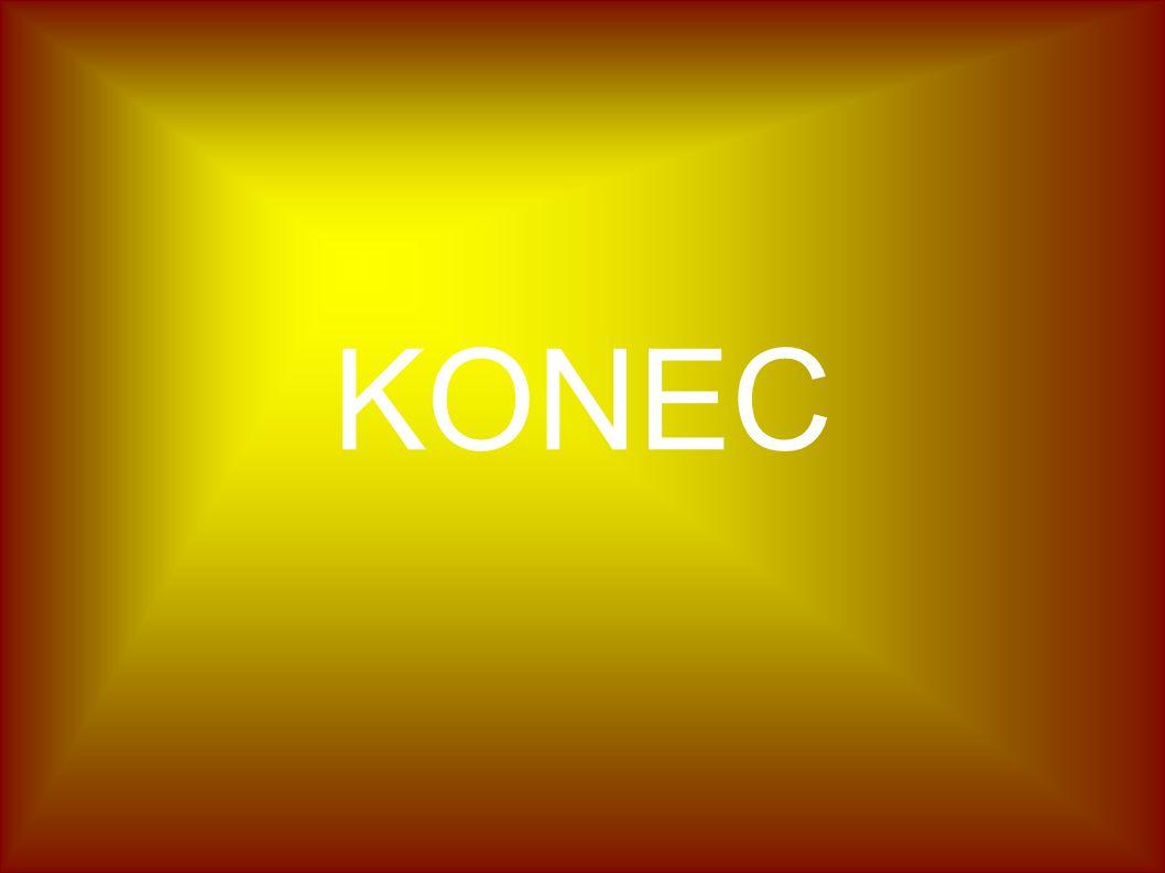 KONEC