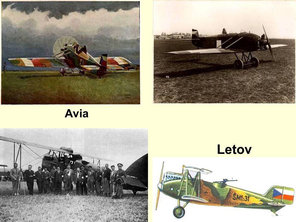Avia Letov