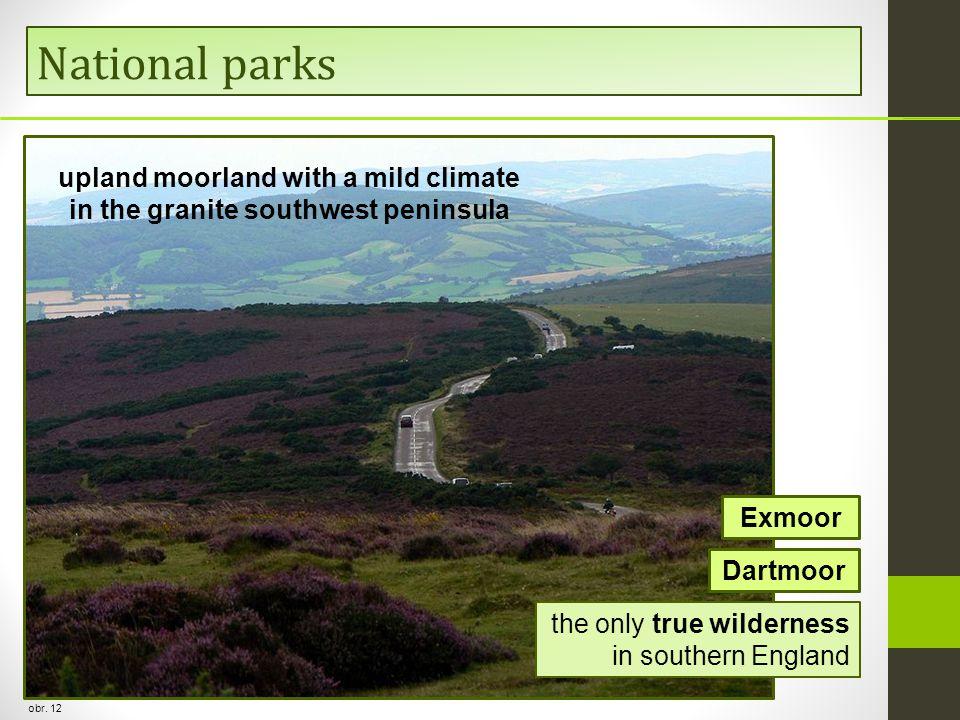 National parks obr.