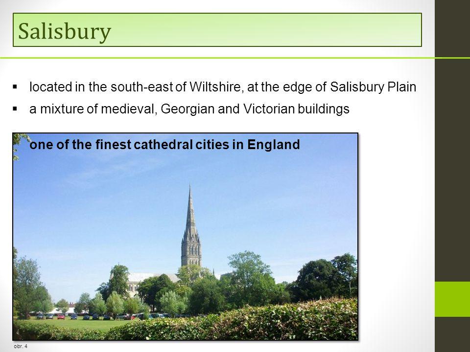 Salisbury obr.