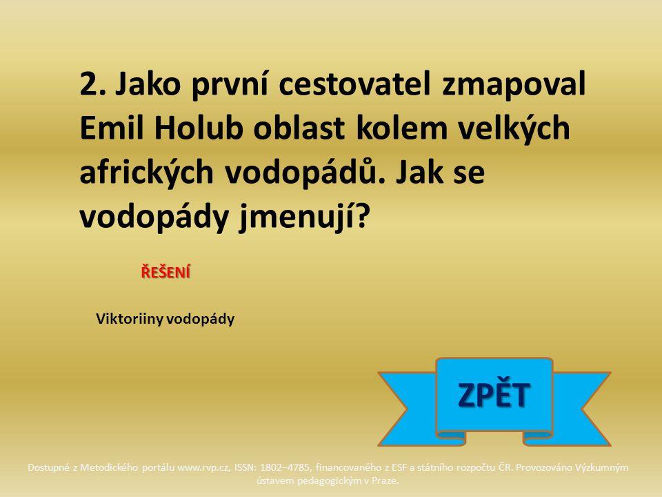 23. Kde získal Emil Zátopek svou první zlatou olympijskou medaili? ŘEŠENÍ V Londýně 1948 ZPĚT