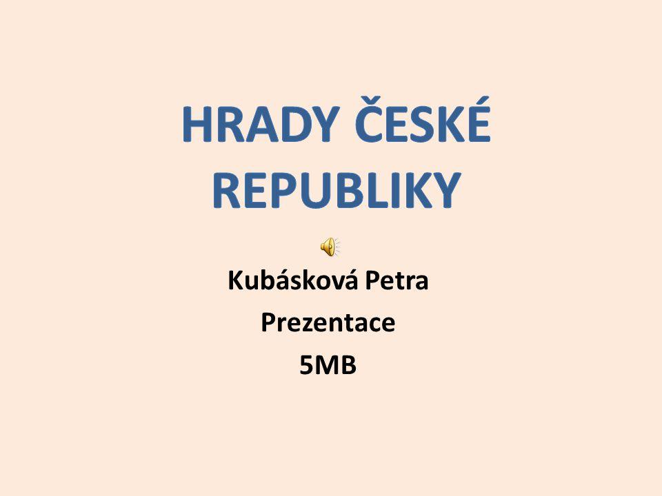 Kubásková Petra Prezentace 5MB