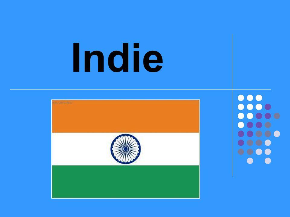 Základní informace Oficiální název Indická republika Poloha - J Asie Sedmá největší (více 3 mil km 2 ) a druhá nejlidnatější (1,2 mld obyvatel – 2012) země světa Hlavním městem Indie je Dillí.