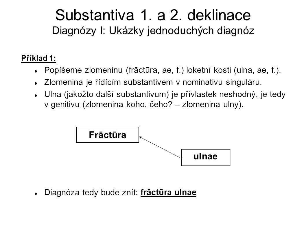 Substantiva 1.a 2.