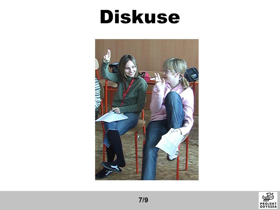 Kontakty 8/9 www.odyssea.cz Michal Dubec Katedra pedagogiky ZČU Plzeň mdubec@kpg.zcu.cz