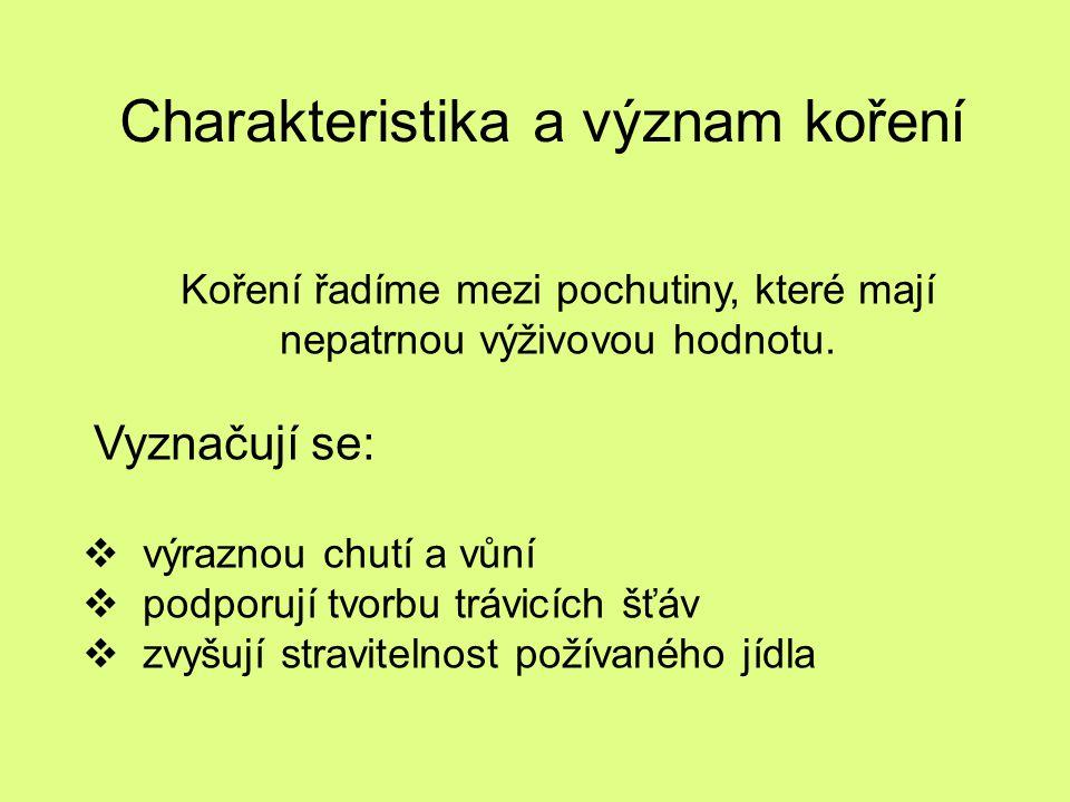 Seznam použité literatury: [1] Kolaříková, Jana.Potraviny a výživa, 2.