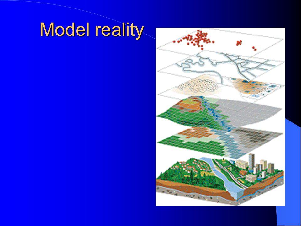 Typy digitálních geografických dat Digitalní data mohou být geografická nebo negeografická: – geografická data: mají polohovou informaci mohou být ve formátu 2D, 2.5D, 2+1D, 3D (3x), 4D obvykle mají topologii (s různou úrovní) – negeografická data – obrazy, fotografie, videa, texty … - nenesou polohovou informaci