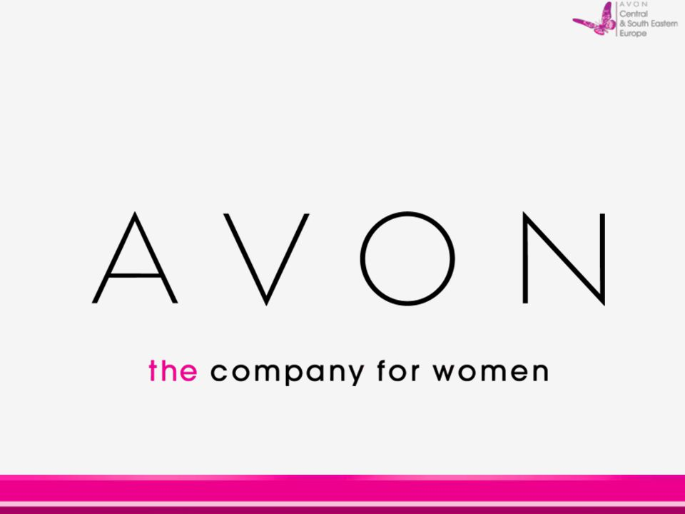VELKÁ SOUTĚŽ OD AVONU.Oslavte s námi 125. výročí Avonu a vyhrajte úžasné ceny.