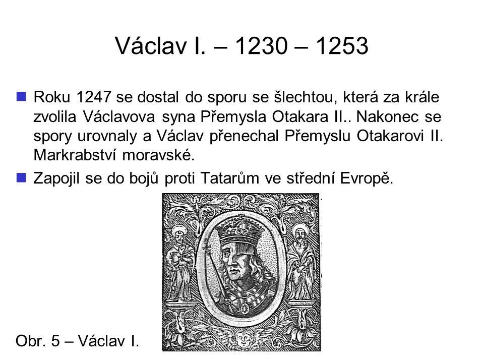 Václav I.