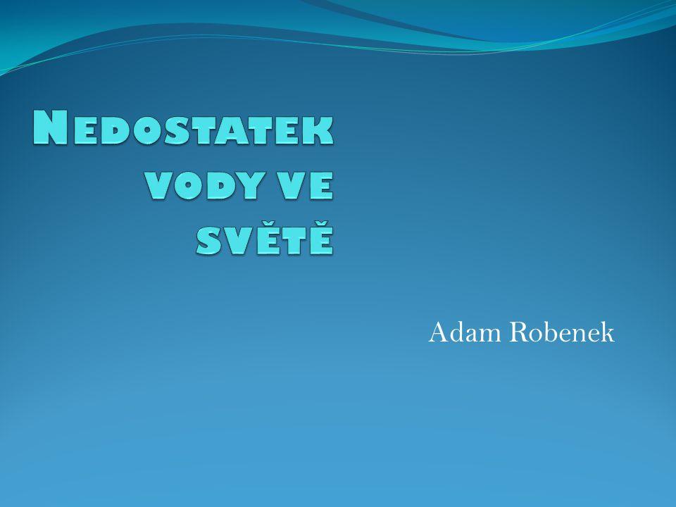Adam Robenek