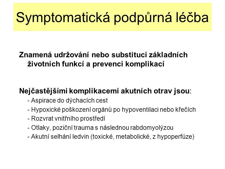 Rodenticidy Antikoagulancia - V praxi jediné používané rodenticidy - Warfarin (Kumatox) - Brodifacoum (Volid, Talon) a další Profesionální expozice - Výroba ani pokládání nástrah nepředstavuje praktické profesionální riziko