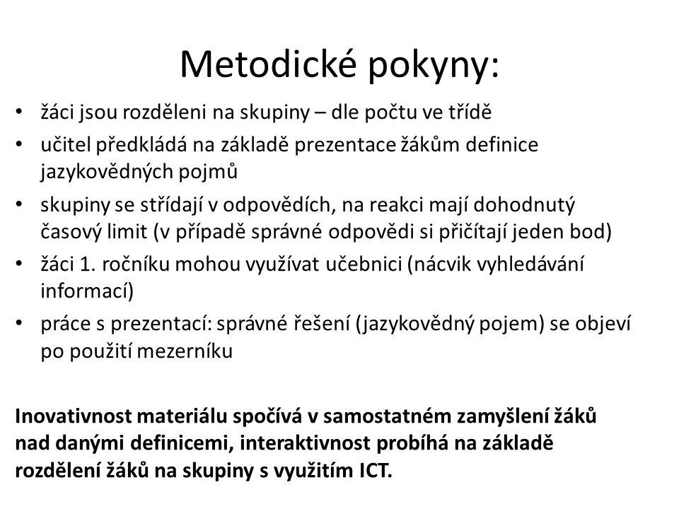 R Nauka o mluvených projevech RÉTORIKA (Mužíková a kol., 2007, s. 115 – 118)