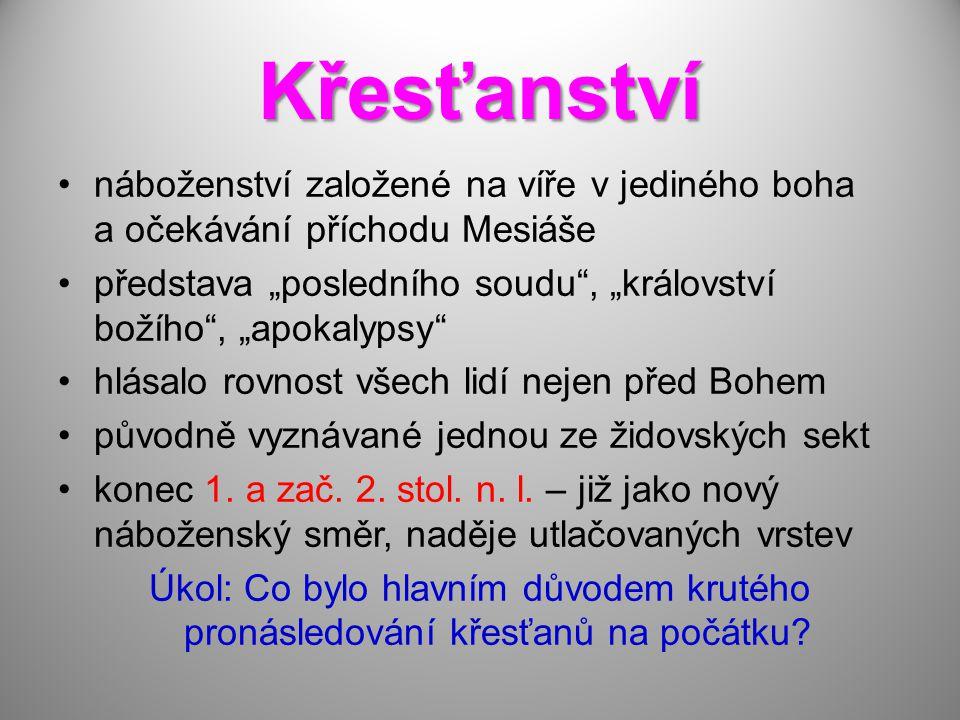 Konstantin Veliký Obrázek č.