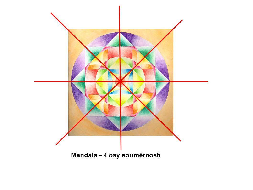 Osově souměrný útvar nebo objekt je takový, který lze jedním nebo více způsoby - přímkami (osami) - rozdělit na dvě shodné části.