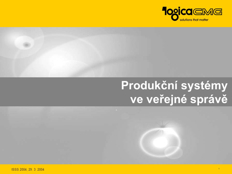 ISSS 2004, 29.3.