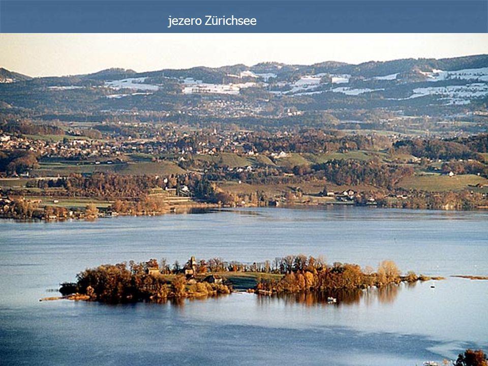 Švýcarský národní park (Schweizer Nationalpark) nachází ve východním Švýcarsku na území kantonu Graubünden nad údolím Dolního Innu