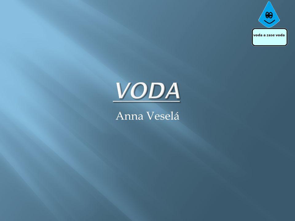 Anna Veselá