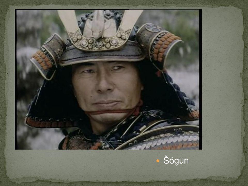 Šógun