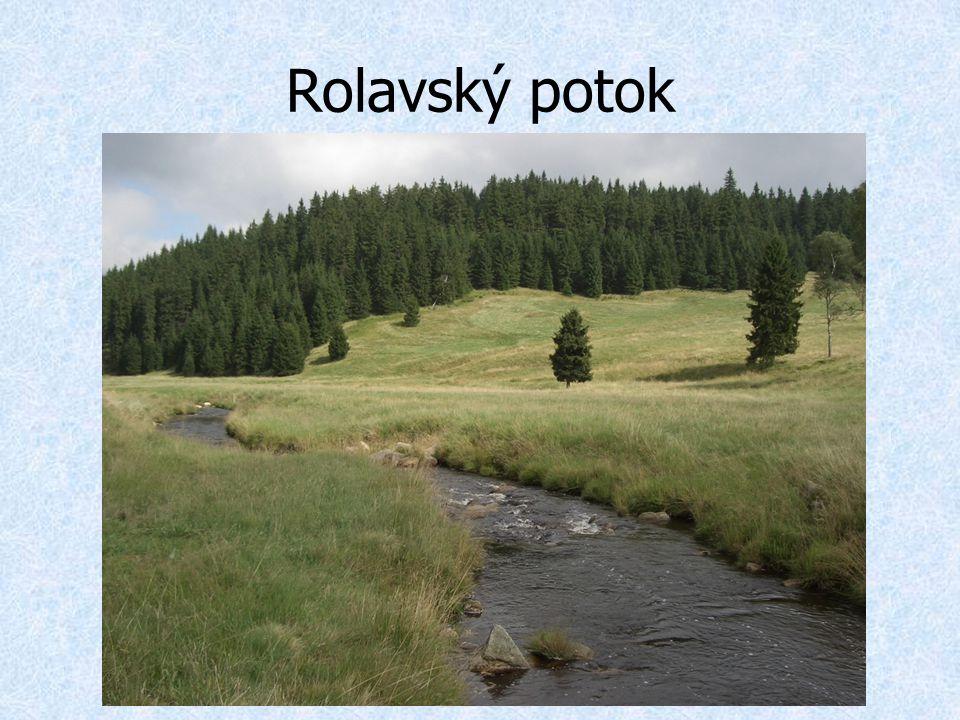 Rolavský potok
