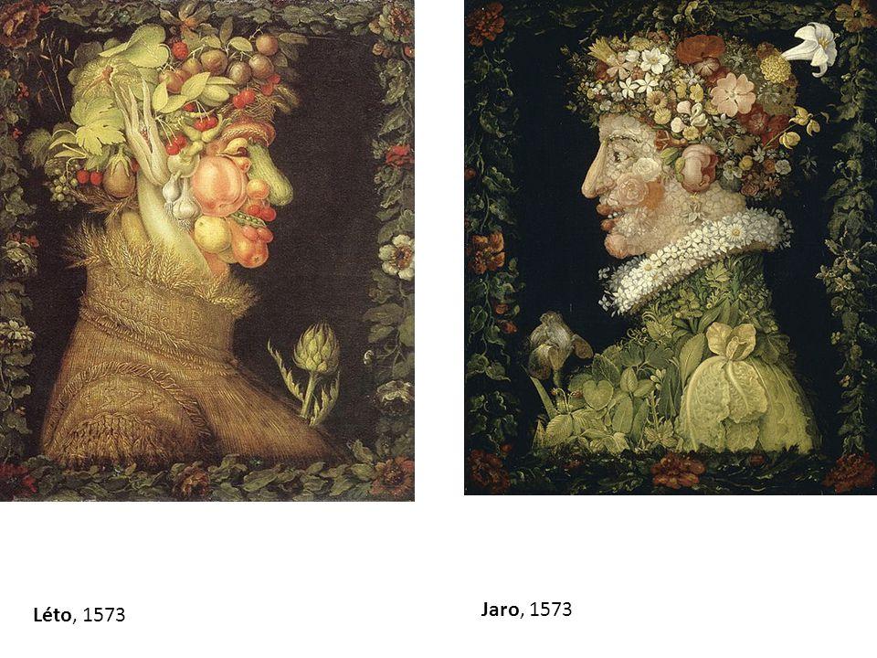 Jaro, 1573 Léto, 1573