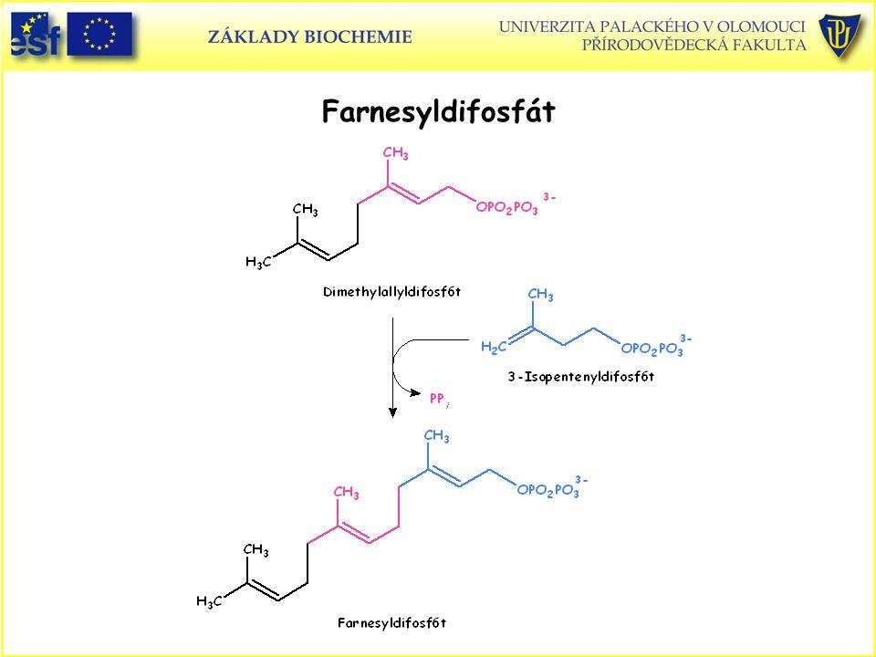 Farnesyldifosfát