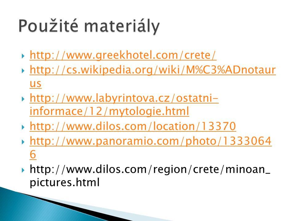  http://www.greekhotel.com/crete/ http://www.greekhotel.com/crete/  http://cs.wikipedia.org/wiki/M%C3%ADnotaur us http://cs.wikipedia.org/wiki/M%C3%