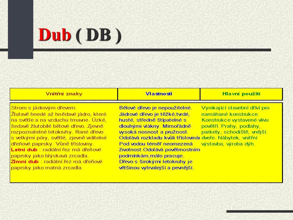 Dub ( DB )