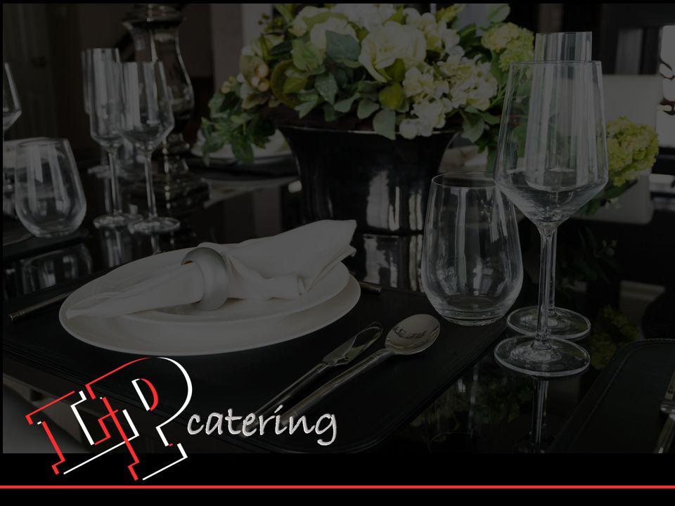 Představujeme vám LP catering & events s.r.o.