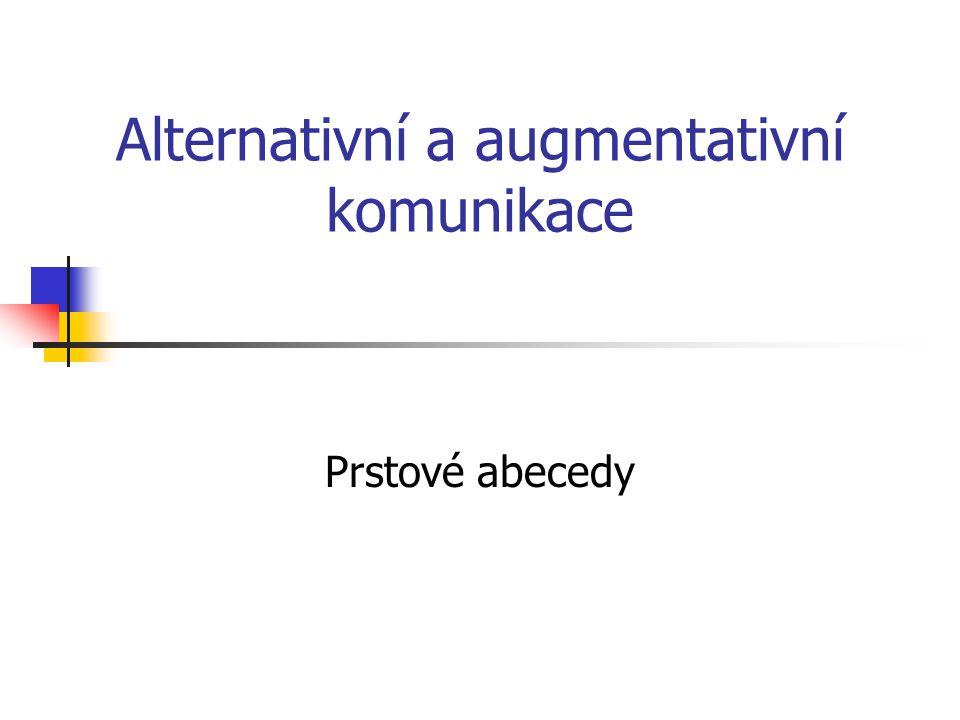 Hand-Mund systém = Forchhammerova metoda Podpora odezírání Fonetická prstová abeceda, znázorňující tu část mluvidel, která je zraku při vyslovová- ní nepřístupná Mluvená řeč je doprovázena pohyby ruky