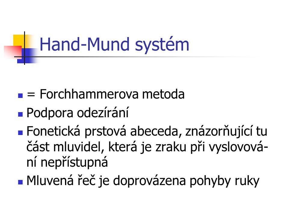 Pomocné artikulační znaky