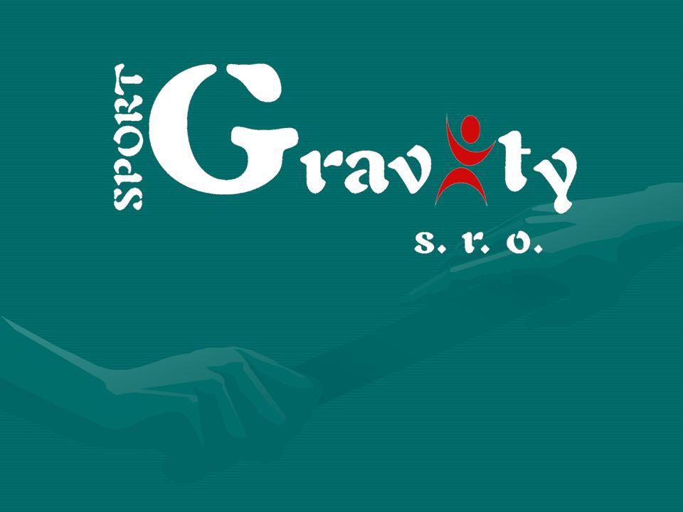 Úvod Firma Gravity s.r. o.