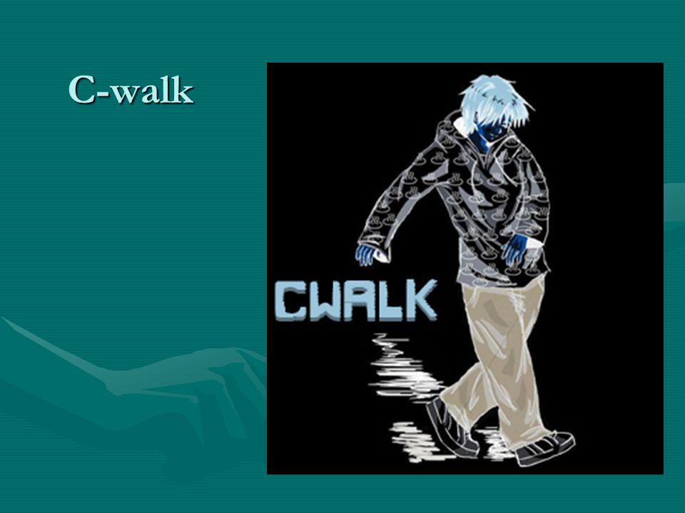 C-walk