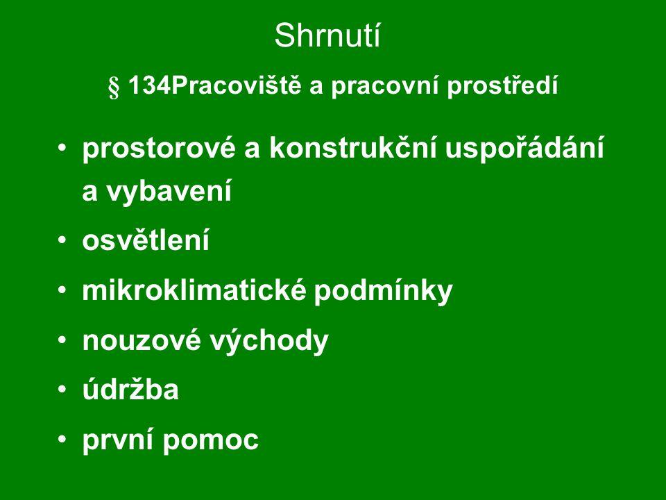 Provádí NV 178/2001 Sb.