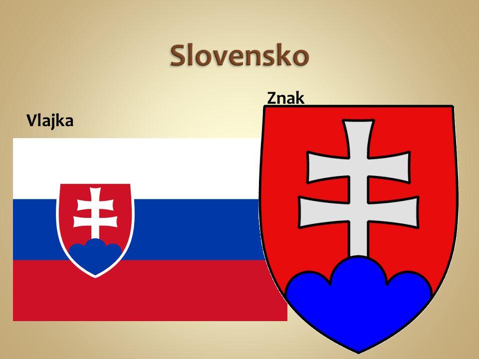 Slovensko (celým jménem Slovenská republika) je vnitrozemský stát ležící ve střední Evropě.