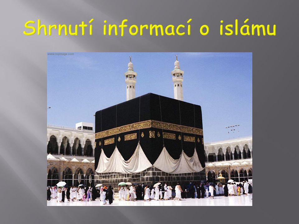 Mekkánci zjevení nepřijali, Muhammad r. 622 odešel do Mediny - hidžra, pokládáno za začátek islámu, islámský letopočet - kratší, lunární roky.  Mek